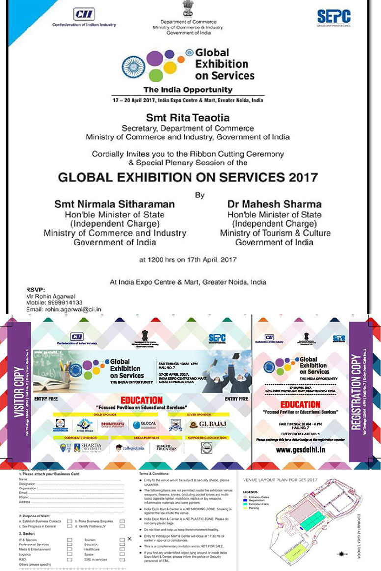 Gl bajaj institute of management research events latest news events stopboris Choice Image