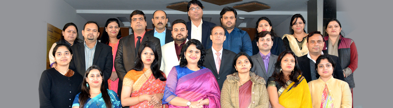 PGDM core faculty