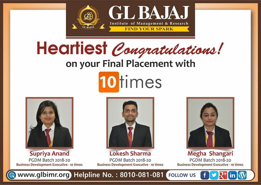 glbajaj-placement2020